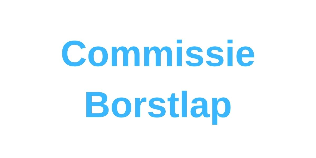 Commissie Borstlap | Recht Door Zee Casemanagement