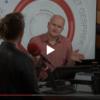 Het Gesprek, omroep Flevoland met Monique Ballering   Recht Door Zee